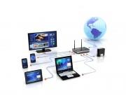 Безлимитный беспроводной интернет в частный дом